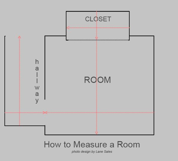 How To Measure For Flooring Installation Gurus Floor
